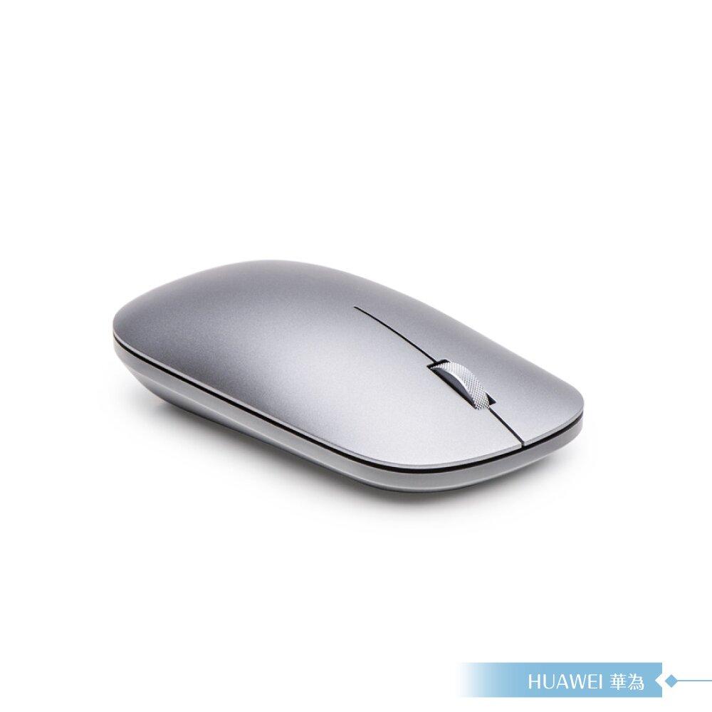 Huawei華為 原廠藍牙滑鼠 藍芽4.1 藍光 超薄無線滑鼠 - 銀色 (可用於透明玻璃)