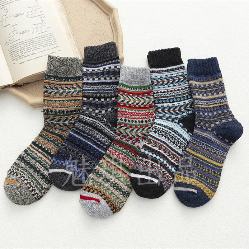21 秋冬新品 女生配件 襪子 保暖襪 毛襪 加厚 長襪 中筒襪 保暖襪 襪子 配件 羊毛襪 女襪 中筒 保暖 外