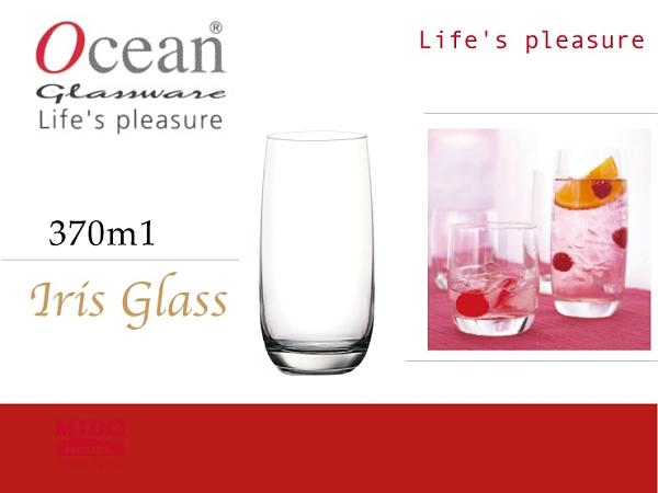 Ocean BC13013 Iris 艾瑞司高球杯 - 370ml《Mstore》