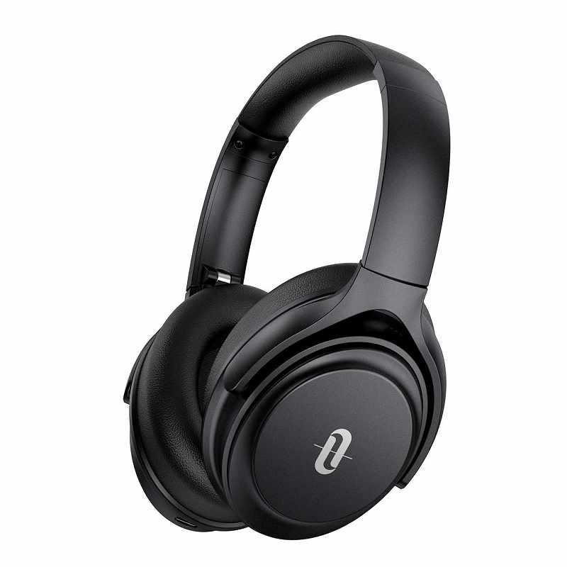 TaoTronics 降噪耳機 TT-BH085 耳罩式 CVC 8.0降噪 Bluetooth 5.0  [2美國直購]