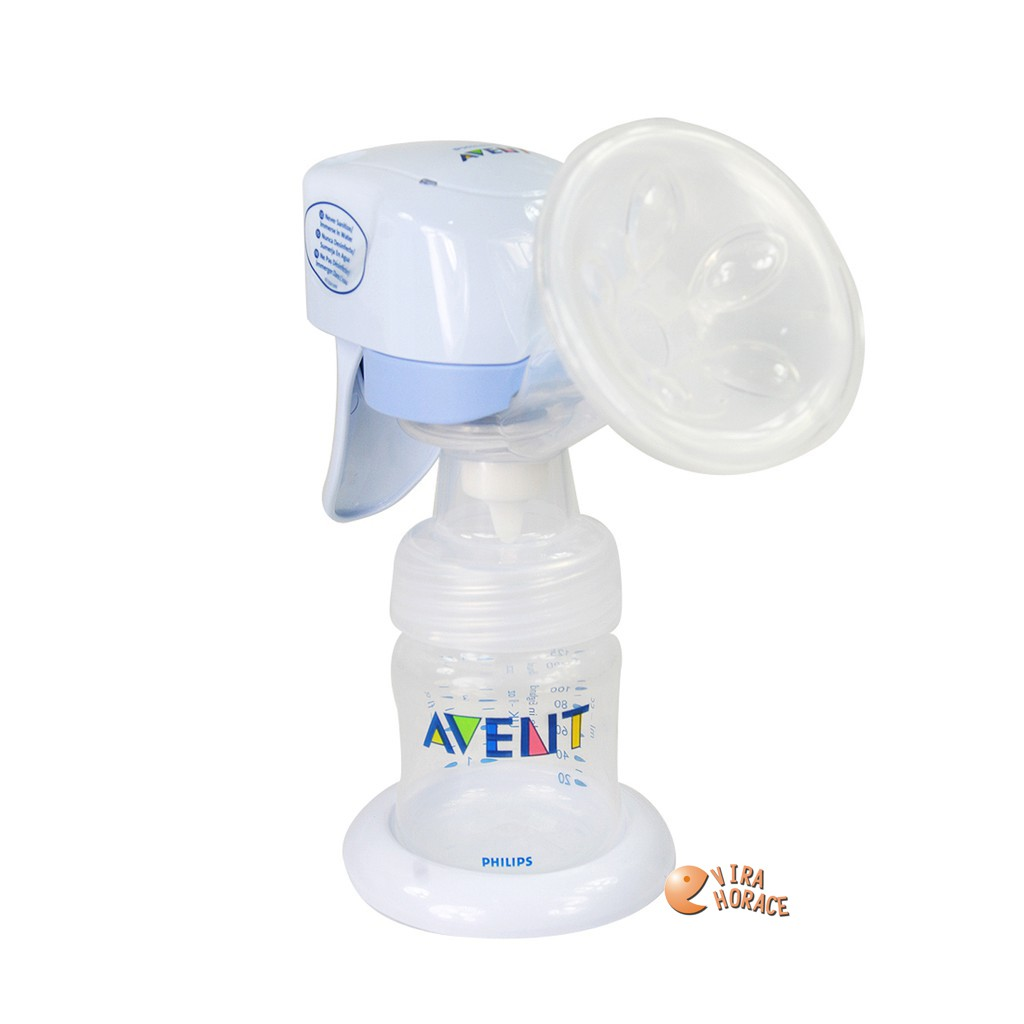 AVENT ISIS iQ PP智慧型兩用電動吸乳器配件 (ISIS iQ PP智慧型單邊吸乳器配件) HORACE