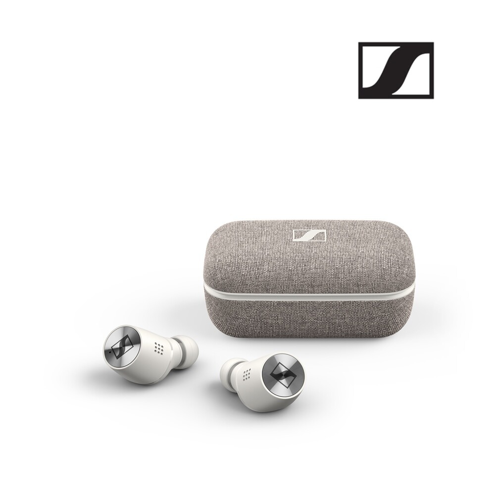 東京快遞耳機館 sennheiser momentum true wireless 二代 真無線耳機