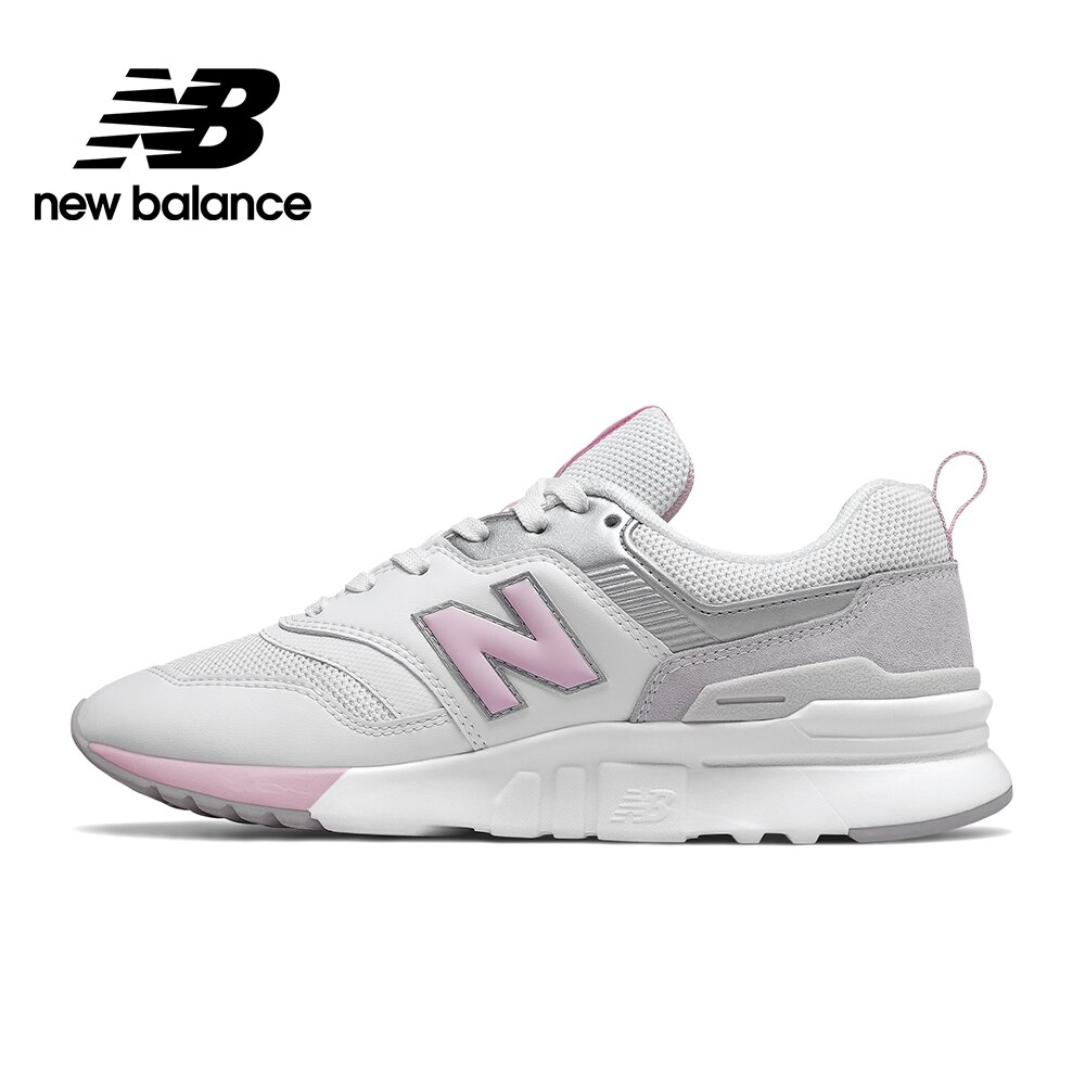 【New Balance】復古運動鞋_女性_白色_CW997HFB-B 997