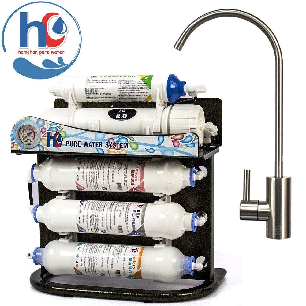【hc 泓泉淨水】頂級款RO逆滲透淨水器(AF-HC-KK-05)