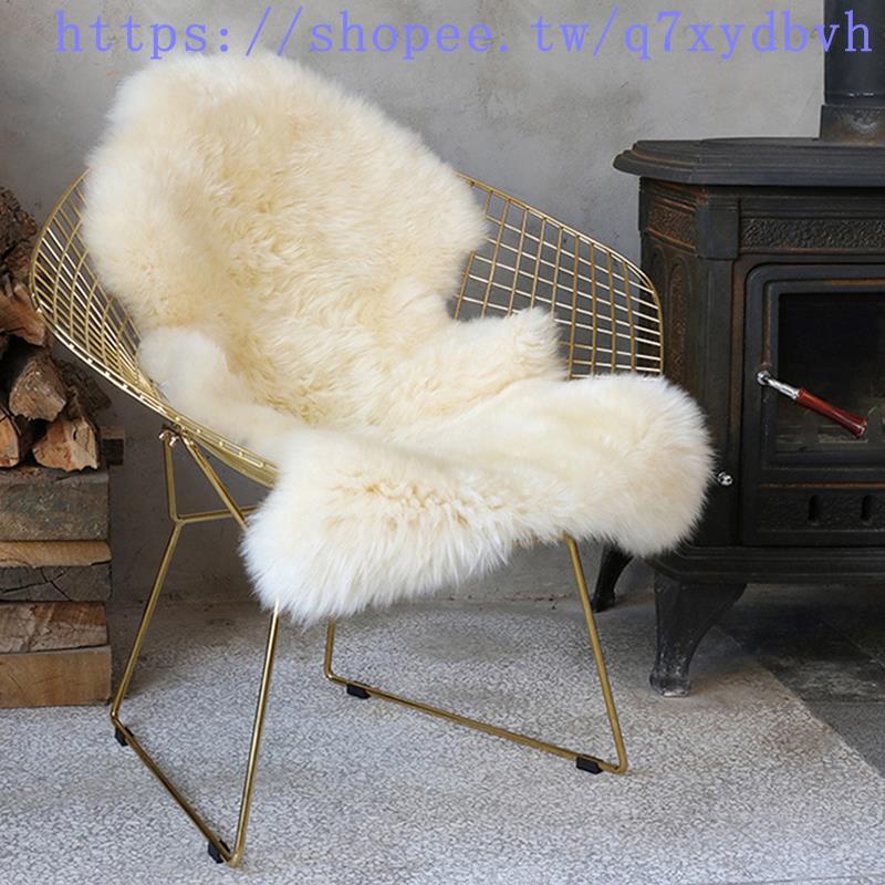 ins鐵藝北歐椅子網紅靠背餐椅簡約梳妝化妝椅金屬金色鏤空鐵絲椅【佛由心生】
