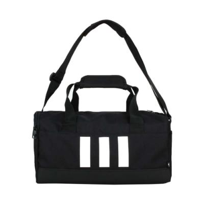 ADIDAS 小型圓筒包-側背包 裝備袋 手提包 肩背包 14L 愛迪達 GN1540 黑白