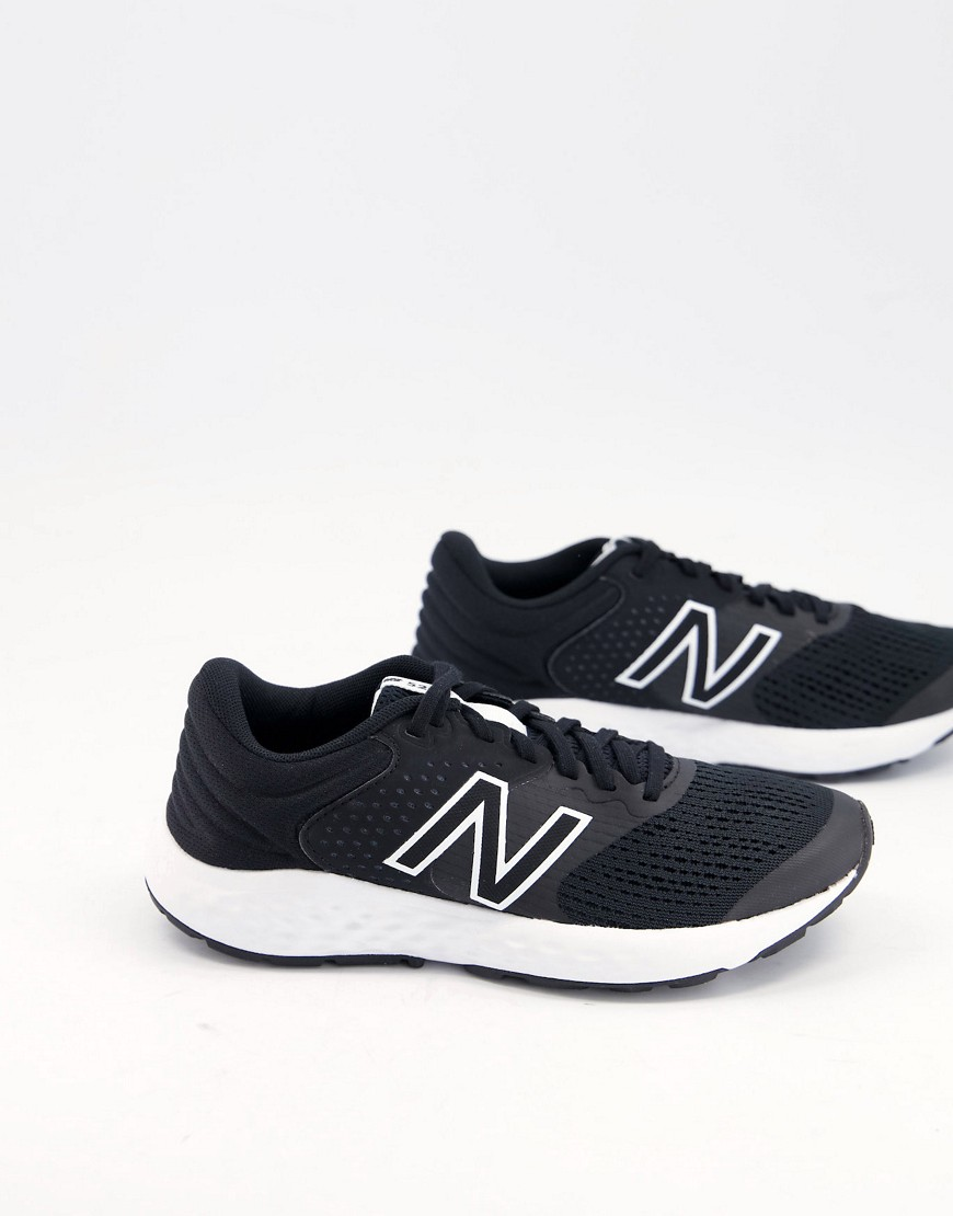 New Balance Running 520 trainers in black