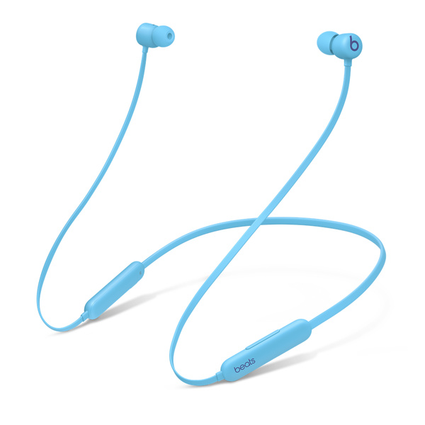 Beats Flex – 適合全天佩戴的無線入耳式耳機 冷焰藍 -