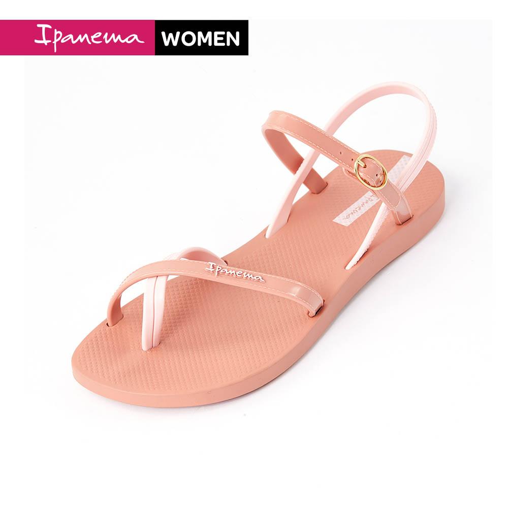 Ipanema [Women] FASHION SAND細帶涼鞋 粉(IP8268220197)