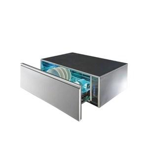 【喜特麗】JT-3019UV嵌門板橫抽式紫外線烘碗機90cm