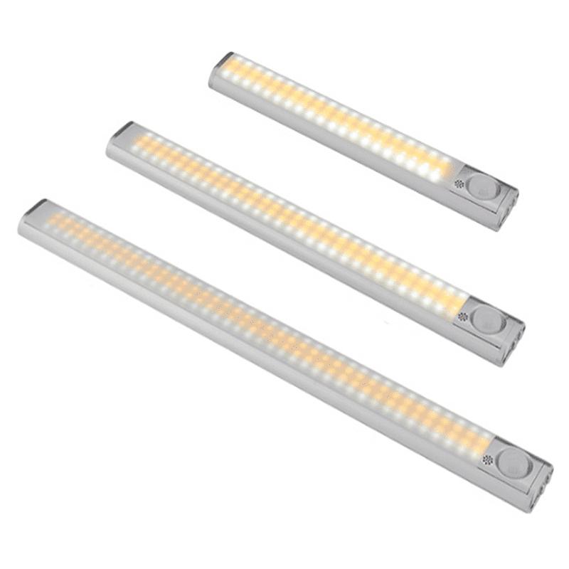 【LTP】三色調光磁吸LED感應燈
