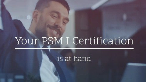 Quiz Series by Alex Lucas - PSM I Certification - Part 1