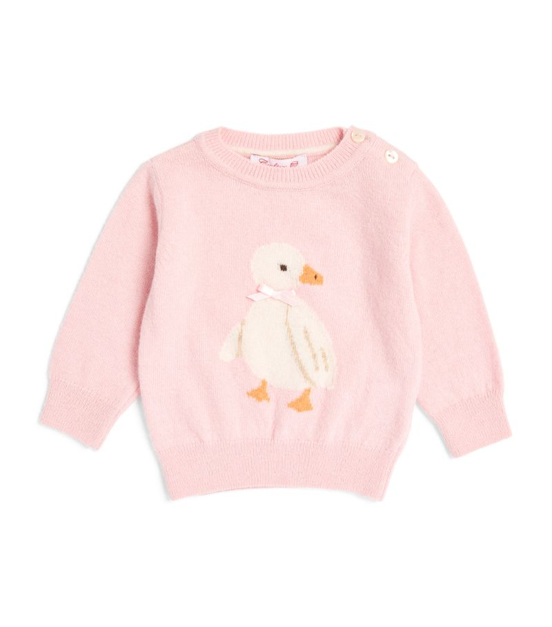 Trotters Delilah Sweater (3-24 Months)