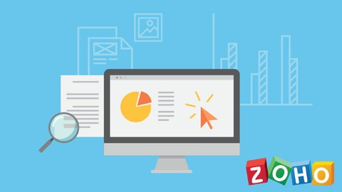 Zoho CRM - The Ultimate Guide on Zoho CRM