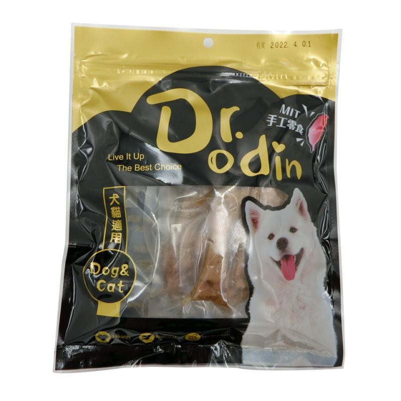 《寵物夥伴》Dr.odin化骨鮮嫩雞腳, 寵物零食 【台灣製造】小嫩Moo/嫩腿肉/嫩Goo胗/Goo腿