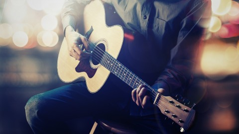 Discover Classical Guitar Level 1