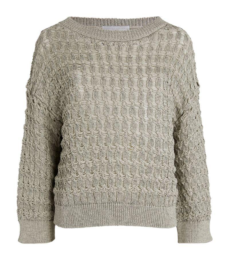 Fabiana Filippi Knitted Sweater