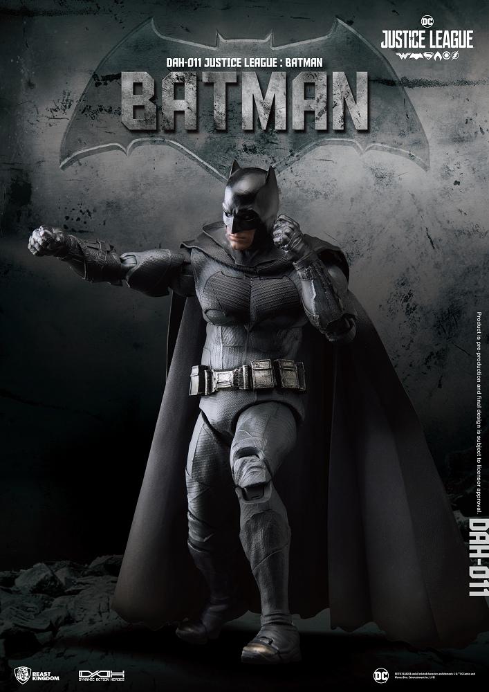 DAH-011 正義聯盟 蝙蝠俠