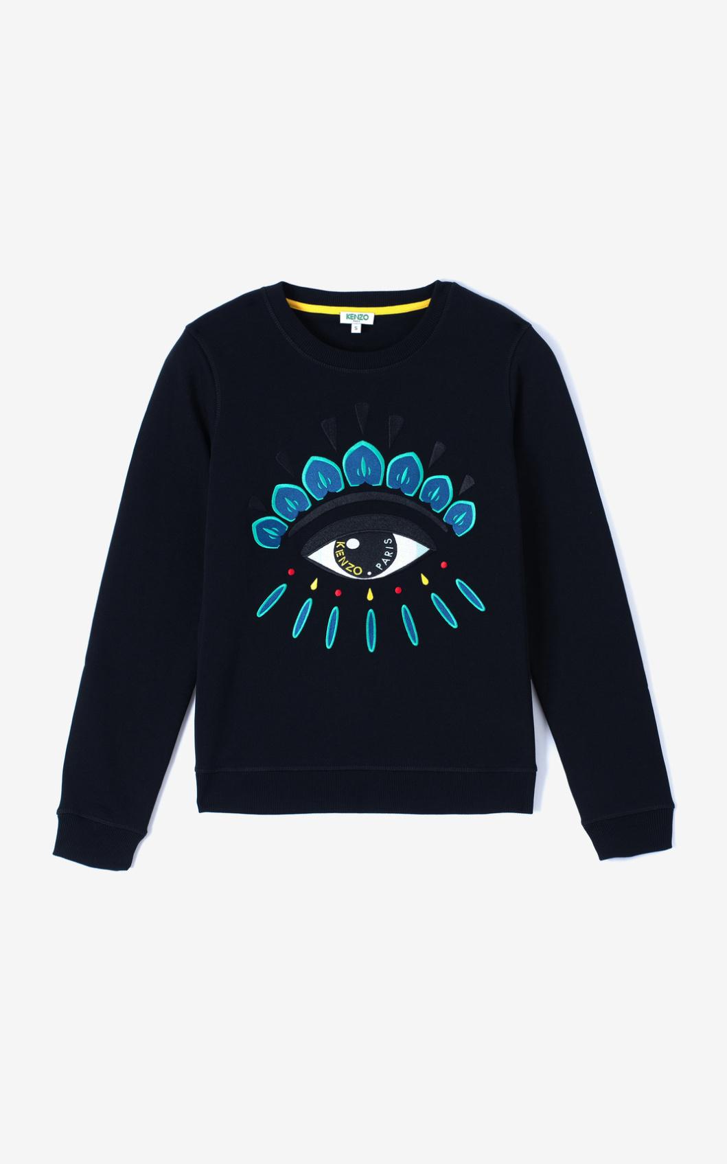 KENZO Sweatshirt Eye