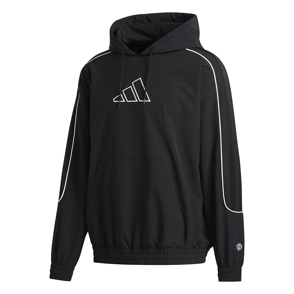 Adidas HARDEN 長袖 連帽T恤
