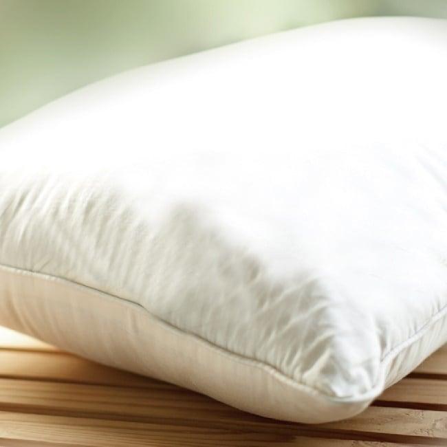 ROMSEY 五星級鉑品鵝毛枕 72*48cm