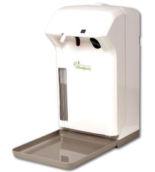 超棒洗手機 自動酒精消毒機 台灣製造 防疫/超強噴霧/感應式 有現貨 全館免運費 MAD-101A(附電源線)