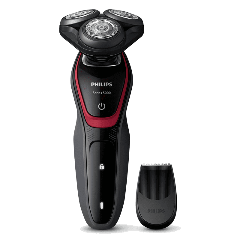 【PHILIPS 飛利浦】Shaver series 5000 乾式電鬍刀(S5