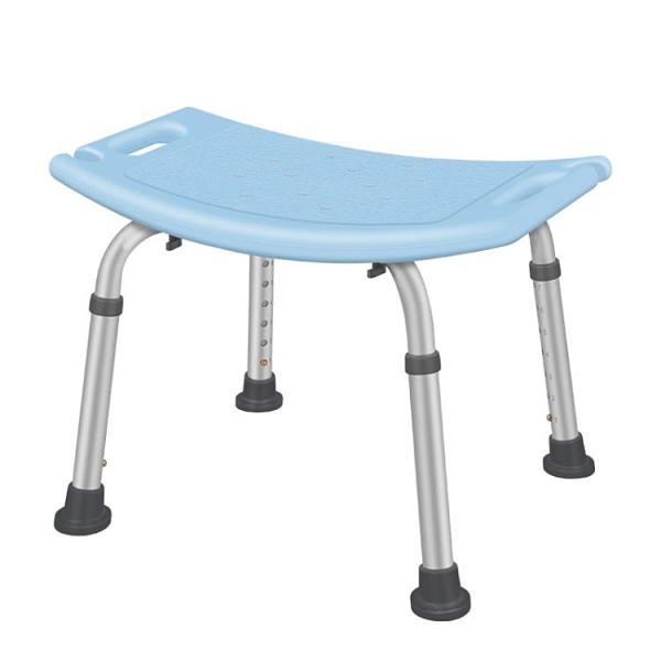 折疊凳 浴室防滑洗澡凳子老人兒童專用椅衛生間殘疾人孕婦沖涼椅沐浴座椅【快速出貨八折優惠】