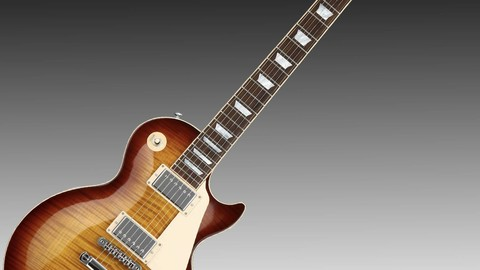 Rock Guitar - Introductory Course.