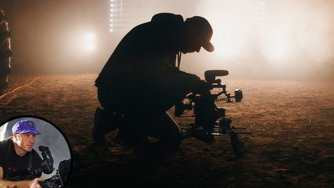 DSLR Filmmaking: Make Your Filmmaking or Video Cinematic