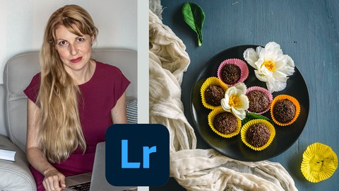 Editing Food Photography in Adobe Lightroom