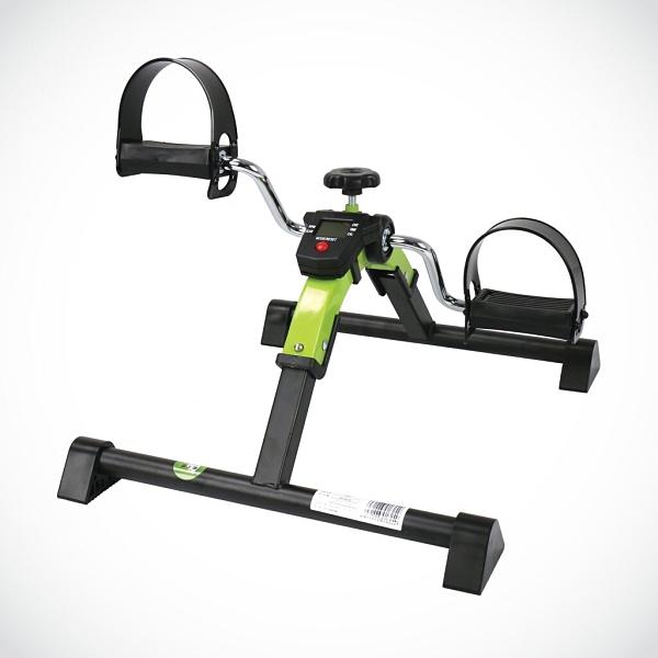 來而康 富士康 單管腳踏復健器 可收合 含計步器