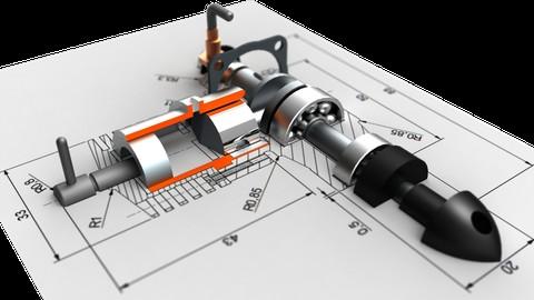 CMM, Teknik Resim Okuma, Yorumlama ve ISO standartlar