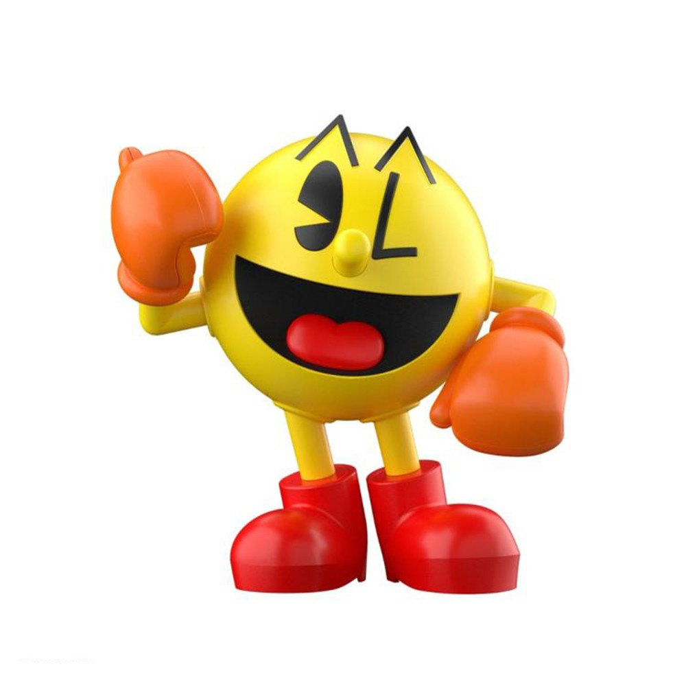BANDAI 組裝模型 ENTRY GRADE 系列 電玩 小精靈 Pac-Man【酷比樂】