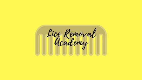 Lice Free in 1-2-3