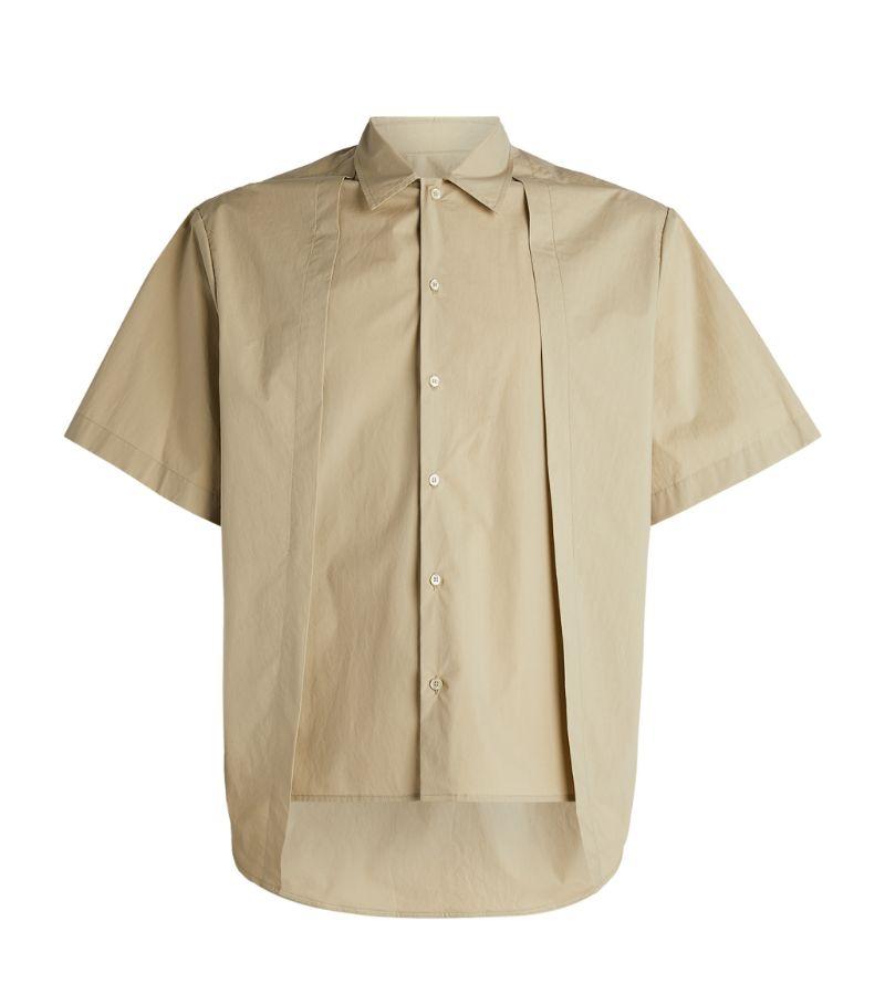 Dsquared2 Asymmetric Shirt