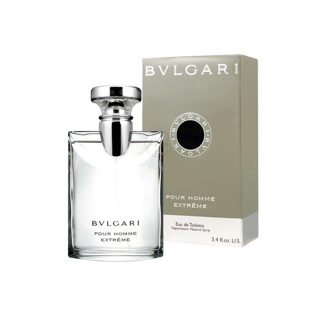 BVLGARI寶格麗 大吉嶺極緻中性淡香水(100ml)