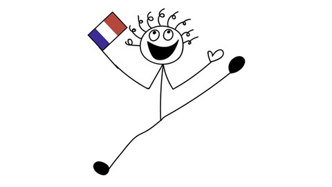 Fun French Course 1