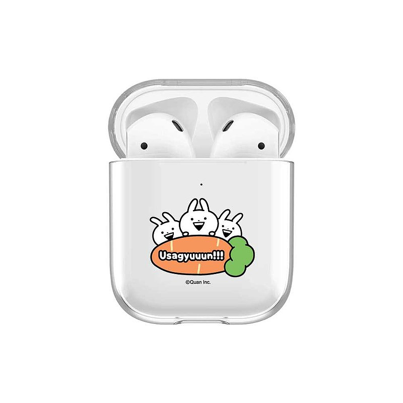 小突兔 USAGYUUUN AIRPOD 保護套