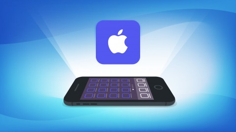 iOS - Programming for Beginners