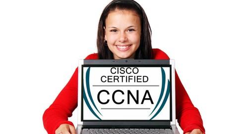 CCNA Security (210-260) IINS- Practice Exam (Latest in 2020)