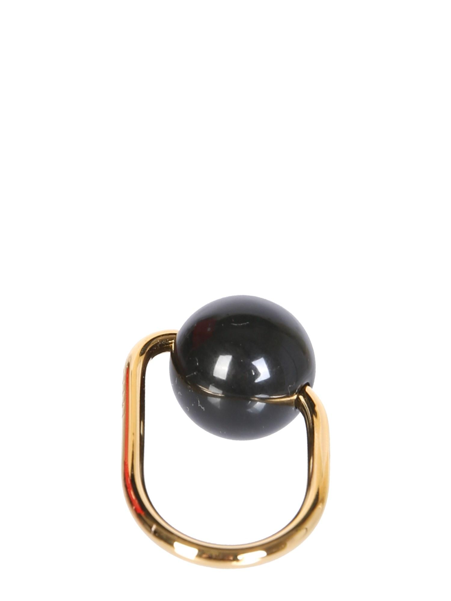 marni sphere ring