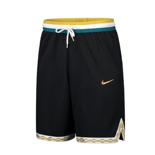 Nike Dri-FIT DNA 男款 籃球 短褲 黑色 CV1922-010 Sneakers542