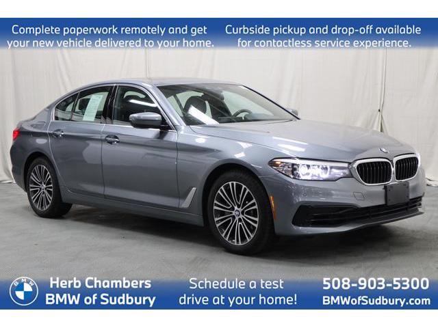 [訂金賣場] 2020 BMW 530i xDrive