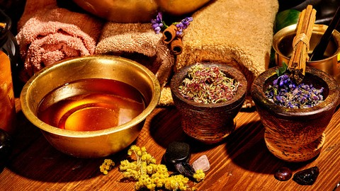 Certification in the Foundations of Ayurveda - Level 1
