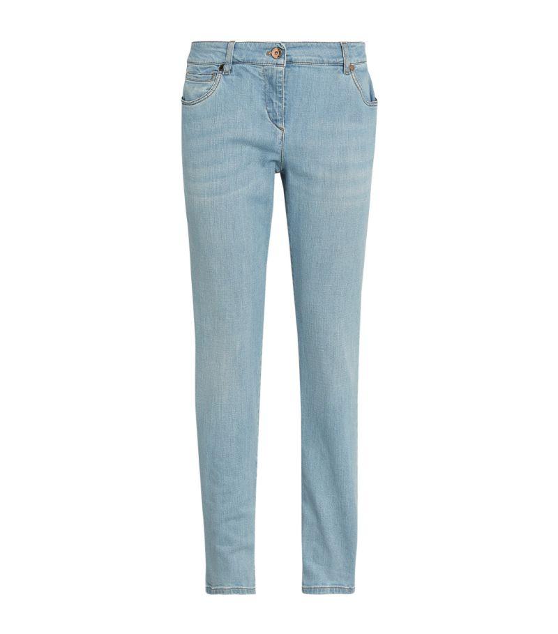 Brunello Cucinelli Slim Jeans
