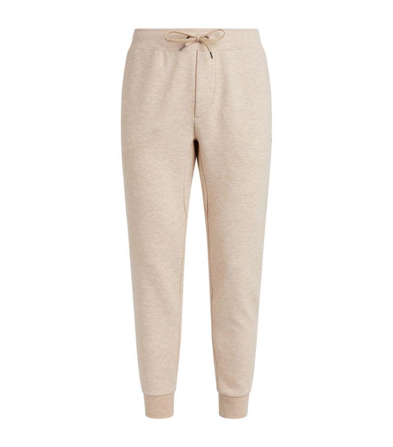 Polo Ralph Lauren Double-Knit Sweatpants