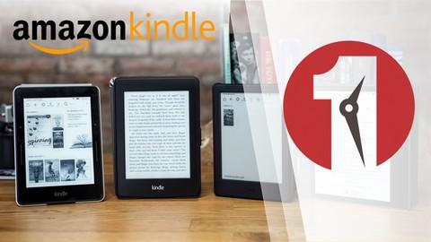 Amazon 1 Hour Kindle Masterclass