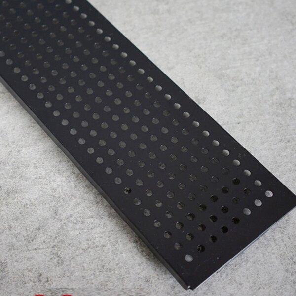 圍籬/收納架 《IRON層架專用沖孔圍欄60CM》  MIT台灣製 完美主義 【J0116】