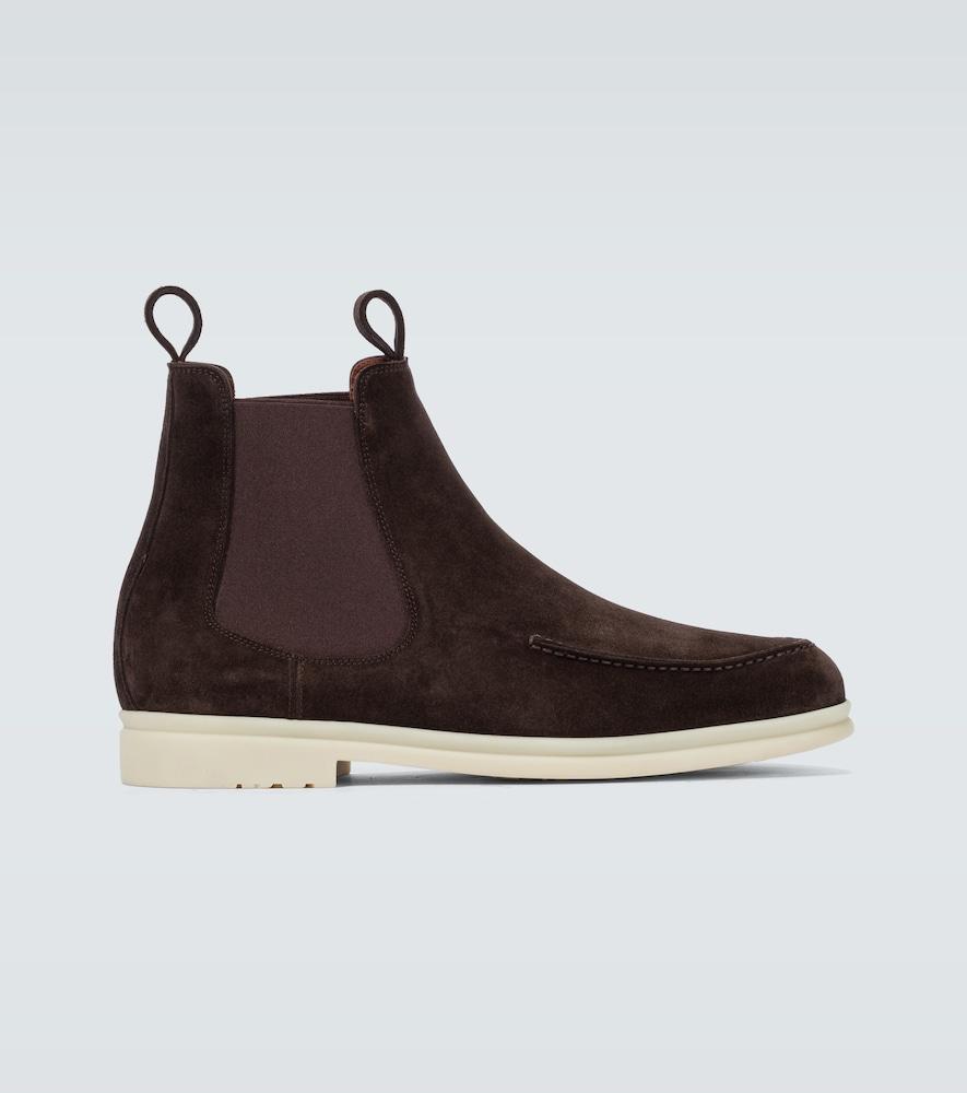 Regent Chelsea Walk boots
